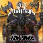 Lair of the Minotaur - Evil Power