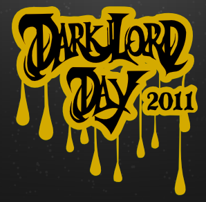 Dark Lord Day 2011