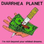 Diarrhea Planet - I'm Rich Beyond Your Wildest Dreams